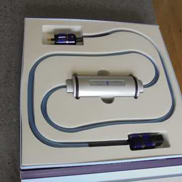 EVO3 Syncro Active DC Blocking Power Cable