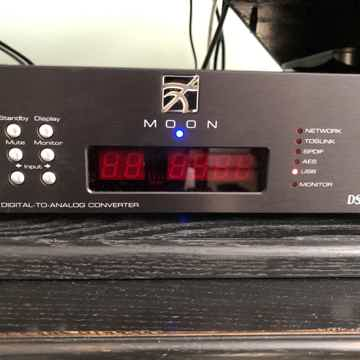 Simaudio 380D DAC With Mind 2