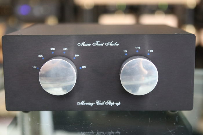 Music First Audio