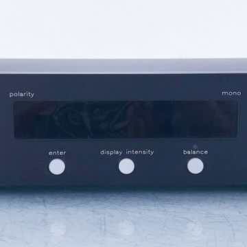 No. 326S Stereo Preamplifier