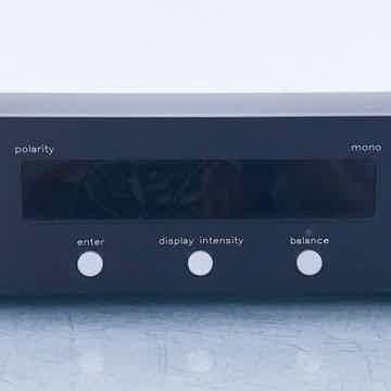 No. 326S Stereo Preamplifier