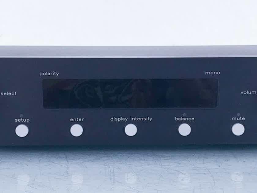 Mark Levinson No. 326S Stereo Preamplifier Remote; 620S MM/MC Phono (15509)