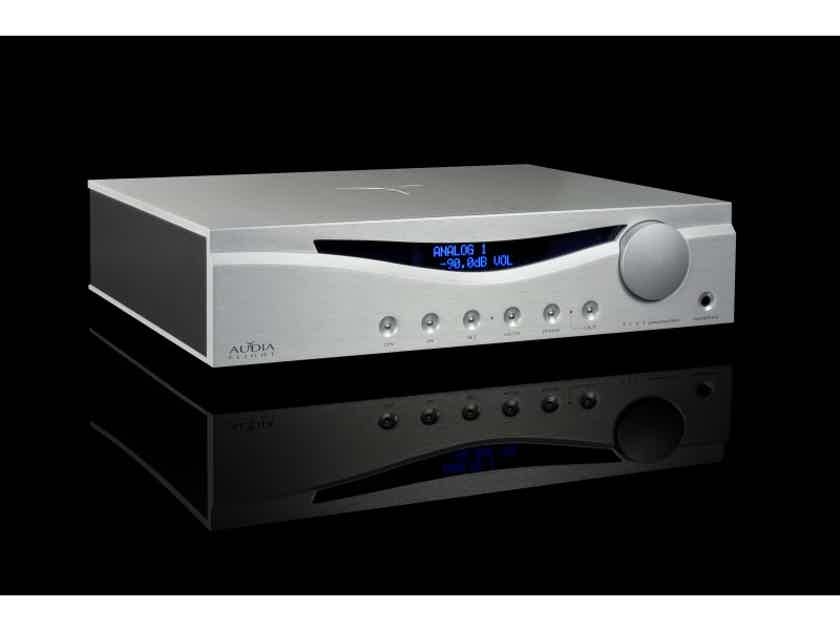 Audia Flight FLS1 Preamplifier - BRAND NEW!