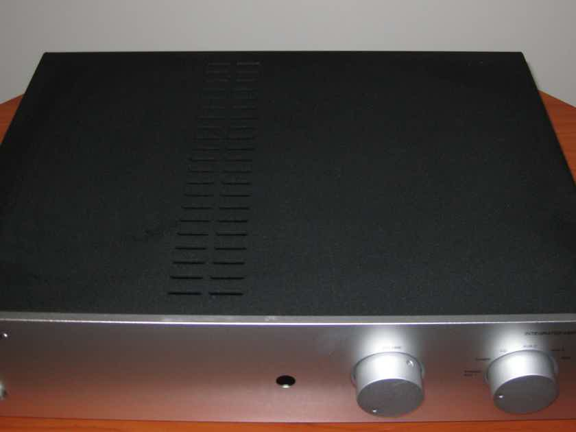 Exposure Classic 35 (XXXV) Integrated Amplifier w/phono ...