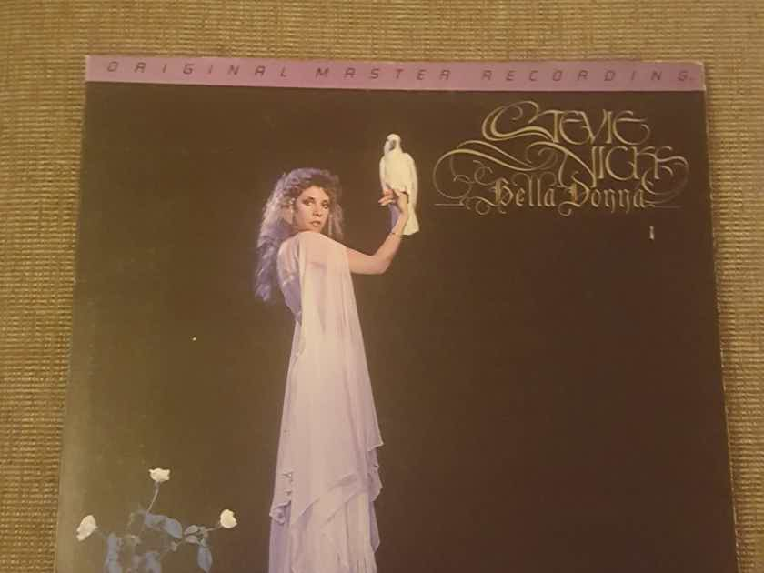 Stevie Nicks - MFSL Bella Donna