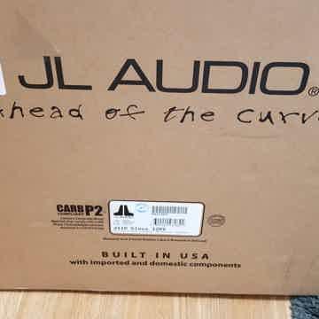 JL Audio Dominion D110 Gloss