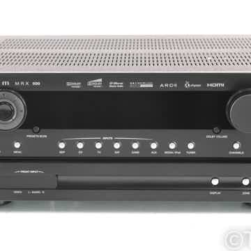 MRX 500 7.1 Channel Receiver