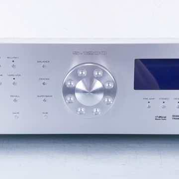 S-1200U 3D 7.1-Channel Home Theater Processor