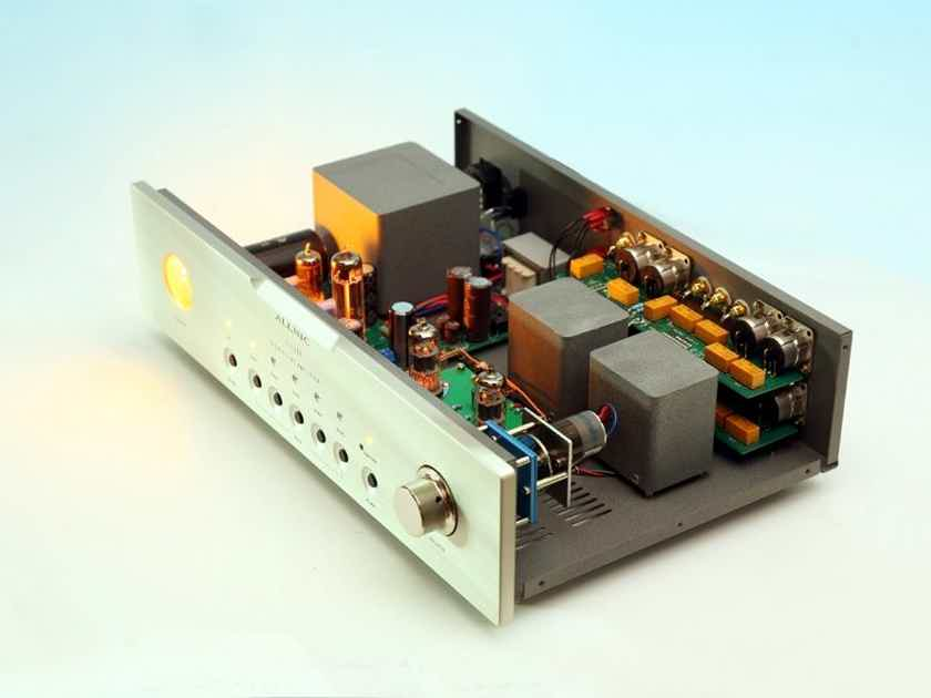Special Offering - Allnic Audio L-1500 Line Stage Preamplifier with L-7000 Transformers!