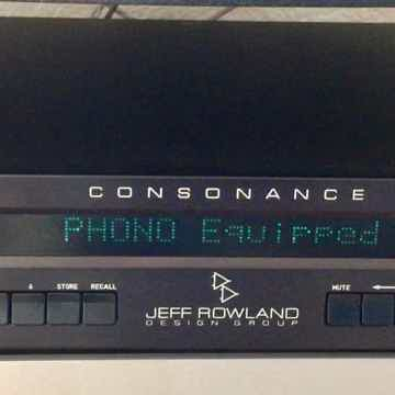 Consonance C-2