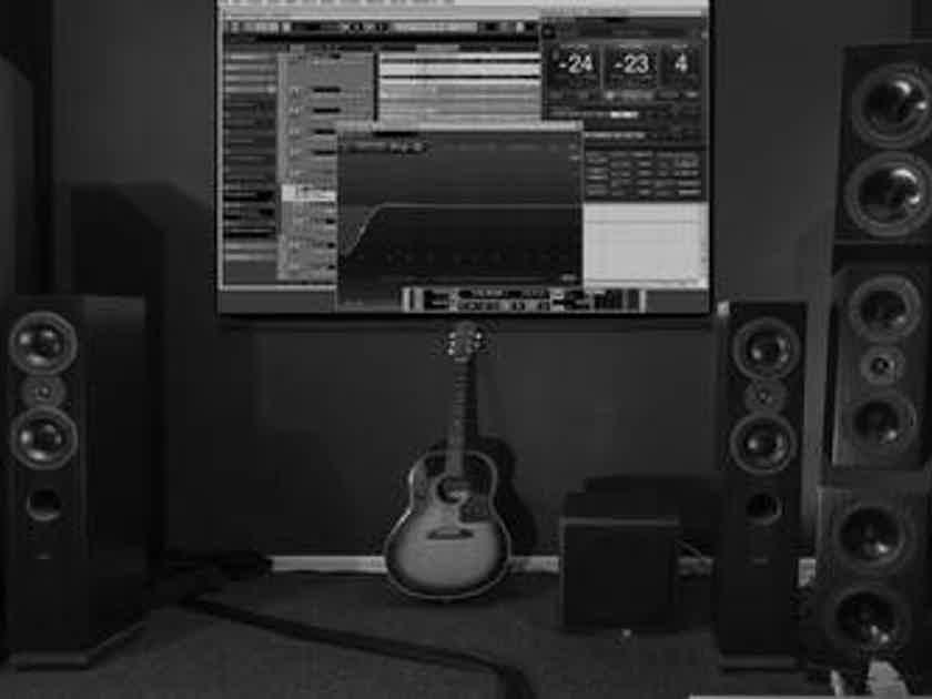 Tyler Acoustics Decade D1X Series