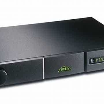 Naim AV2 and NAP-175