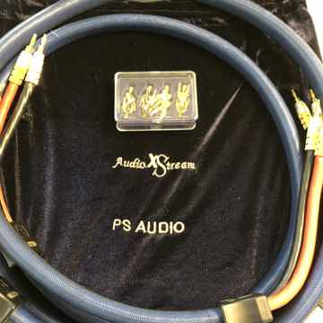 PS Audio Reference Speaker Cable