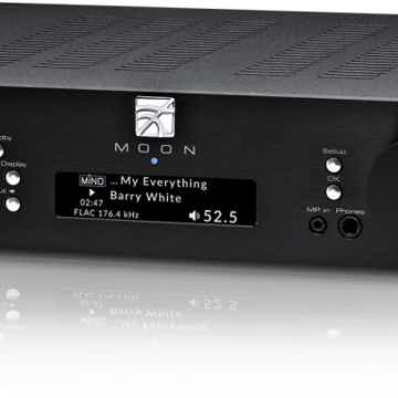 Moon Audio ACE Integrated Amp