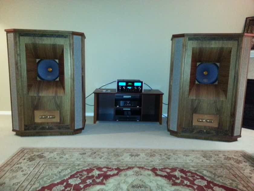 Tannoy Westminster Royal SE-Free shipping
