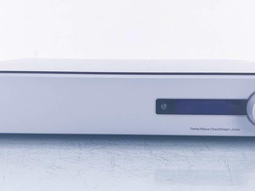 PS Audio PerfectWave DirectStream Junior DSD DAC D/A Converter (Make Offer) (13808)