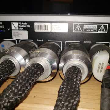 PS Audio PerfectWave Powerplant 5 rear