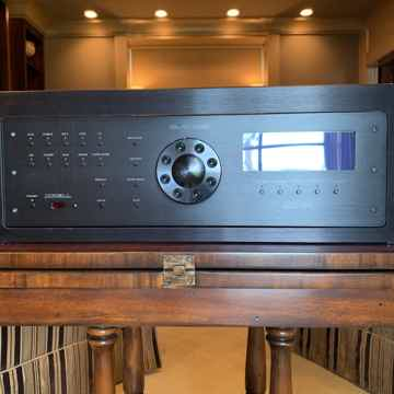 Krell S-1000 Home Theater Processor