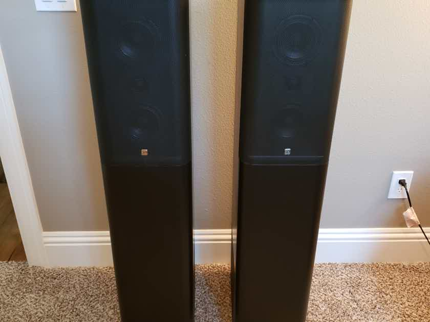 Snell Acoustics C7 Tower Speakers