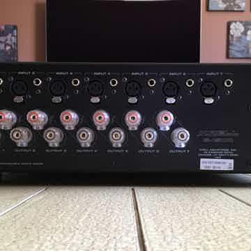 Krell S-1500