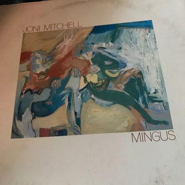 Joni Mitchell - Mingus Joni Mitchell - Mingus