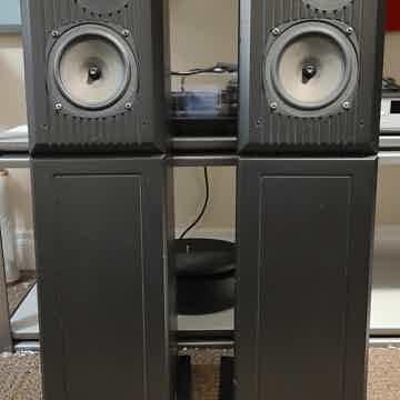 ELA MK2 Loudspeakers