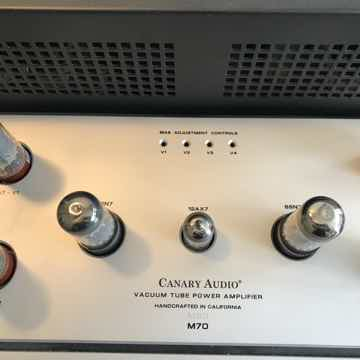 Canary Audio M70