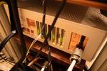 Taiko Audio Extreme server--rear