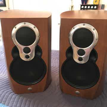 Klimax 320A Loudspeakers