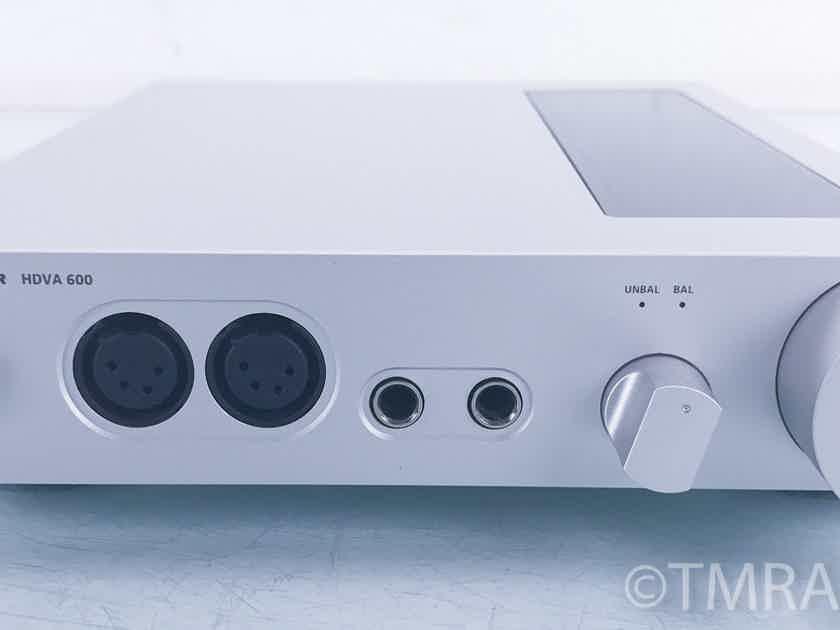 Sennheiser HDVA 600 Headphone Amplifier (3388)