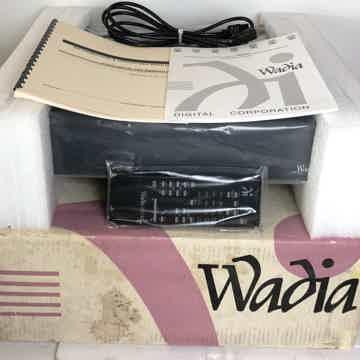 Wadia Digital 1000