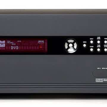 Outlaw Audio M-990 Pre-amp Processor W/ Tuner