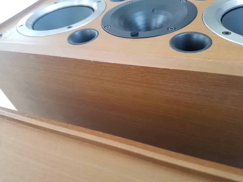 TAD TSM-300 Speaker Pair