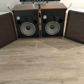 JBL Studio Monitors JBL Speaker