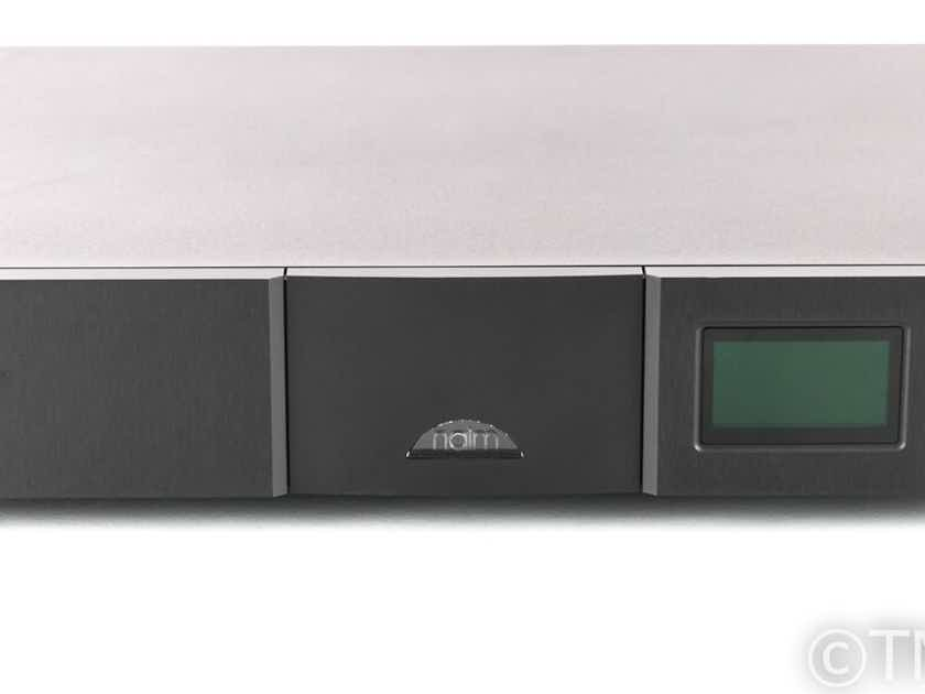 Naim NDX Network Streamer; Bluetooth; WiFi; Remote (21974)