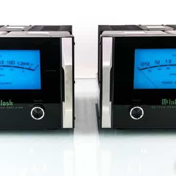 McIntosh MC1.2KW Mono Power Amplifier