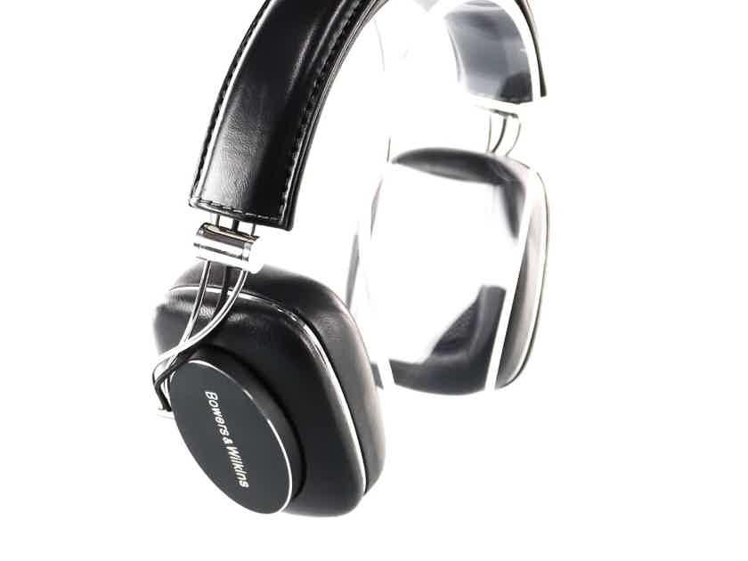 B&W P7 Closed Back Headphones; P-7 (28335)