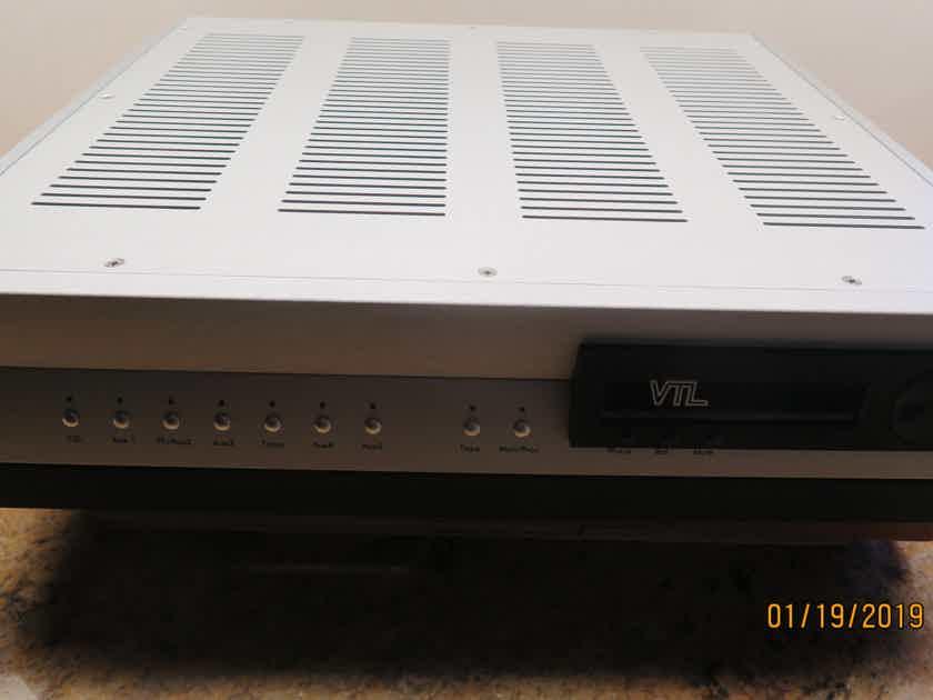 VTL pre amplifier