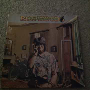 Ron Wood - I've Got My Own Album To Do Warner Brothers ...