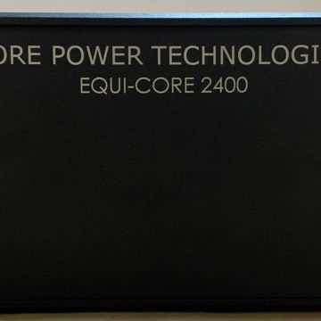 Equi=Core 1800 MK2 intro special