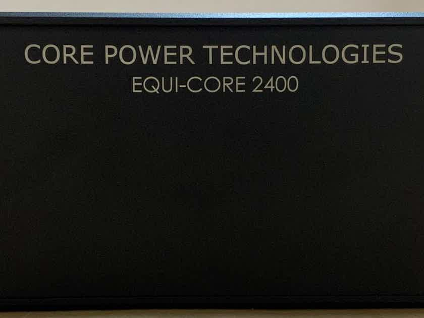Core Power Technologies A/V Equi=Core 1800 MK2 intro special Underwood Hifi buys Core Power