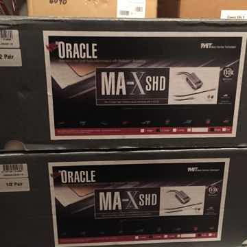 Oracle MA-X SHD Rev2 1.5m RCA
