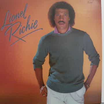 LIONEL RITCHIE - SELF-TITLED NM