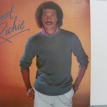 LIONEL RITCHIE SELF-TITLED