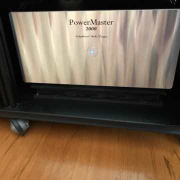 PowerMaster 2000