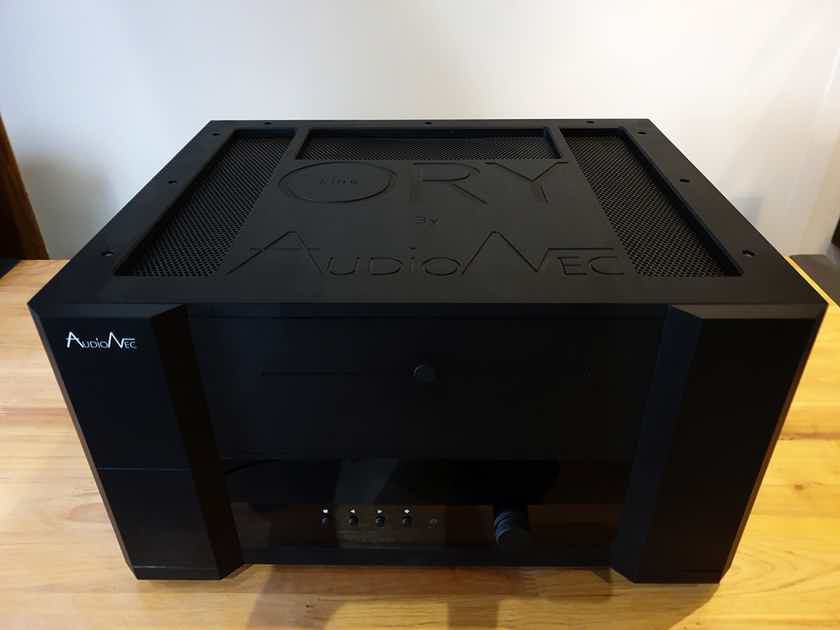 AudioNec SDV4 ORY
