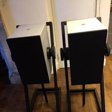 Goldmund Prologos Active MK2 wireless speakers
