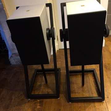 Goldmund Prologos Active MK2 wireless speakers