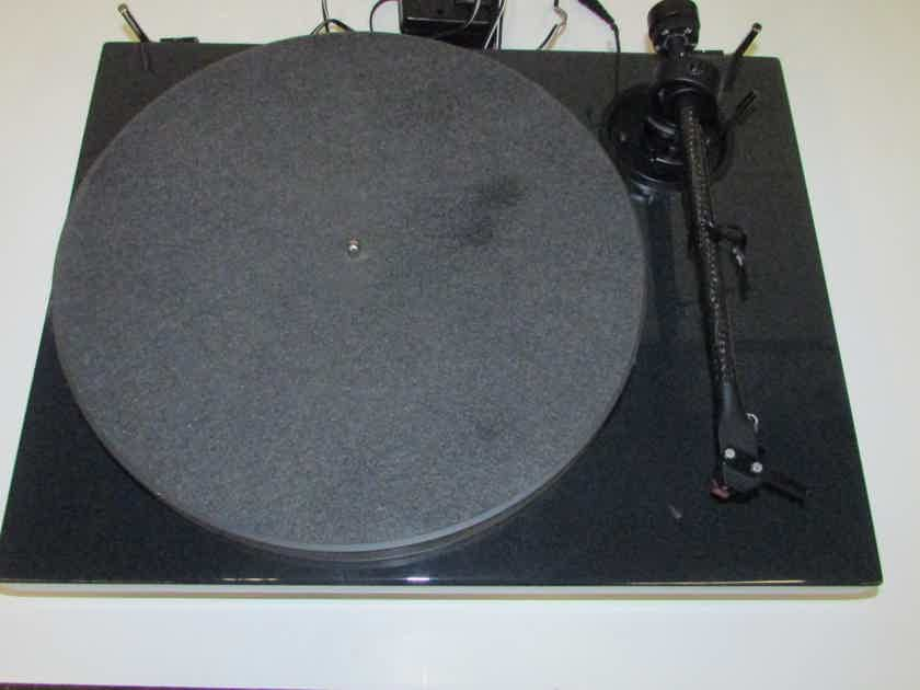 Pro-Ject Audio Systems 1 - Xpression mk lll