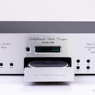 Ultradisc 2000